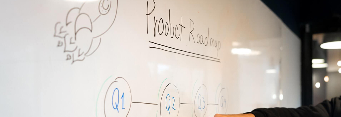 Product Roadmap: 5 characteristics you shouldn't miss out