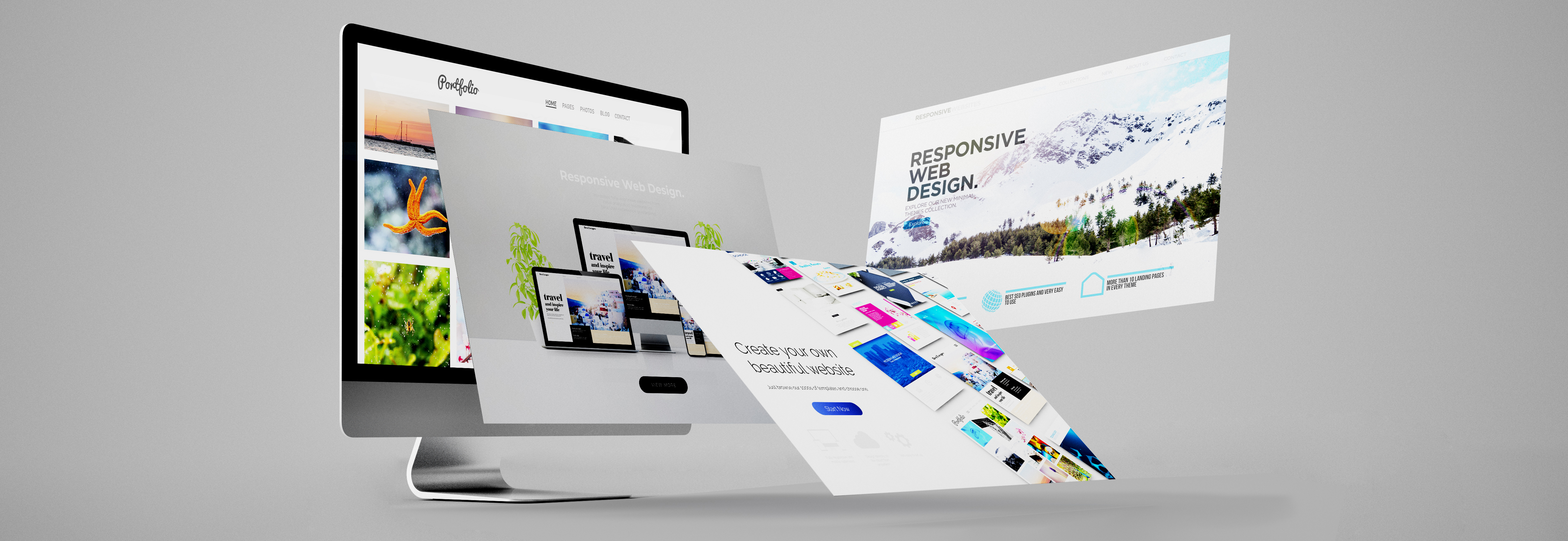 Website design: why is it so important?
